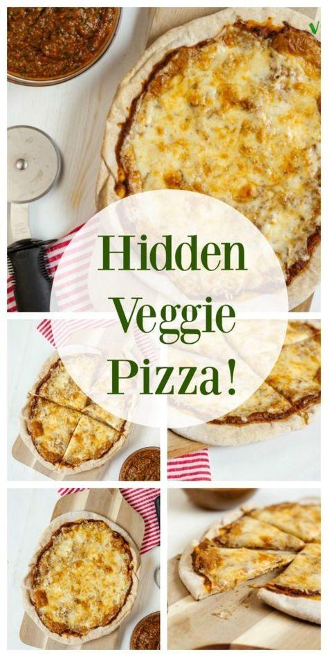 Best 25 Kids Pizza Ideas On Pinterest