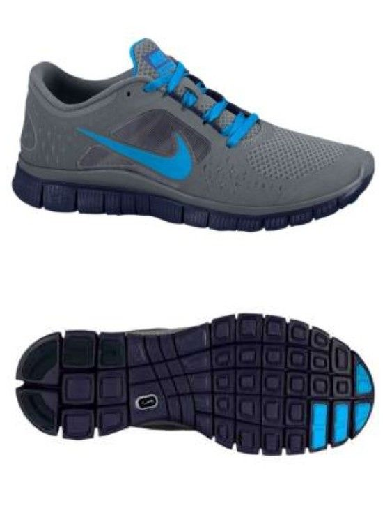 Nike tennis shoes! I want them so bad!!!
