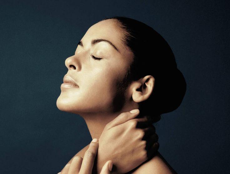 Растяжка мышц шеи. Как избавиться от боли в шее