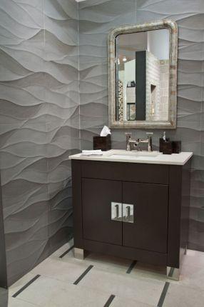 Best 25 3D Tiles Ideas On Pinterest  Origami 3D Hexagon 3D Wall Glamorous 3D Tiles For Bathroom Inspiration