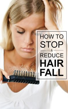 17 Best images about Hair Care on Pinterest | Reduce hair ...