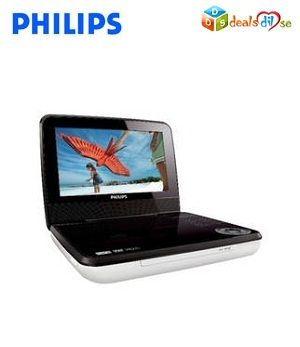 Philips PD7030 7 inch DVD Player @ Rs.4,064/-