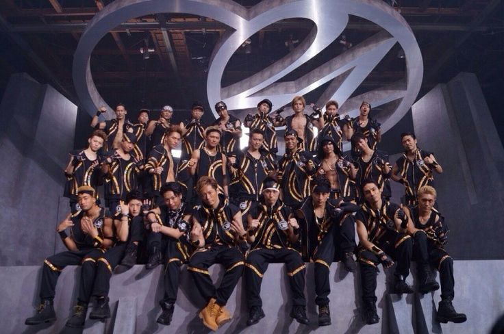 Exile Tribe 24 World