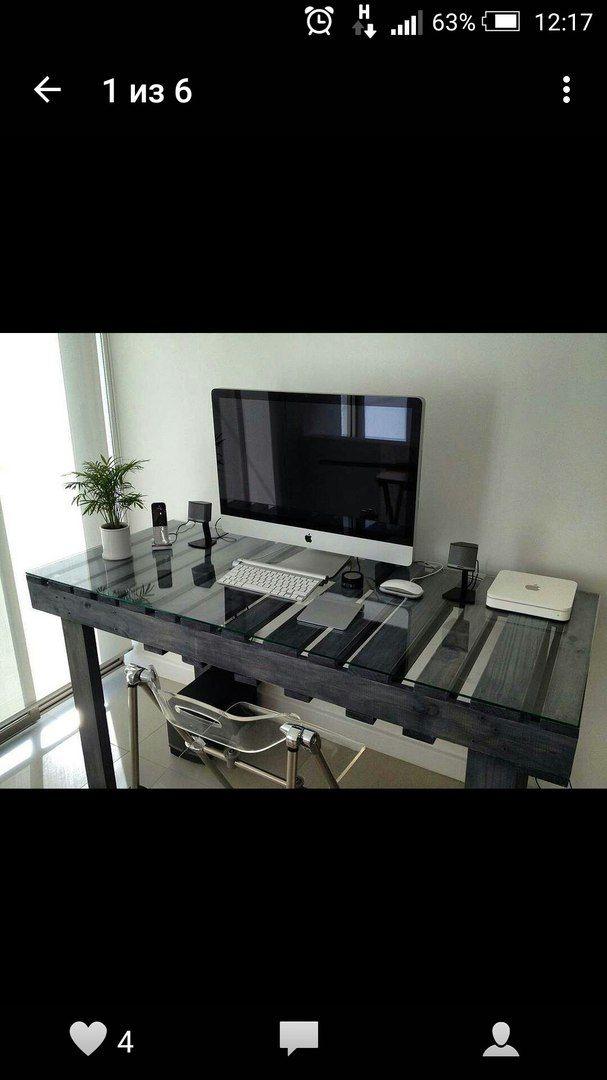 Дизайнерская мебель из поддонов Харьков