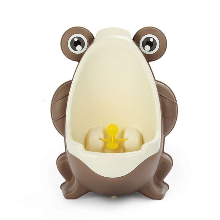 BH Frog Potty Training Urinal