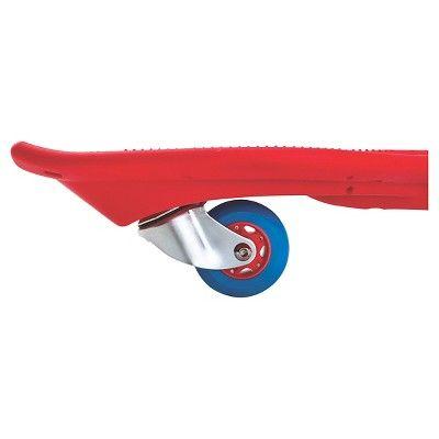 Razor RipStik Caster Board - Red/Blue,