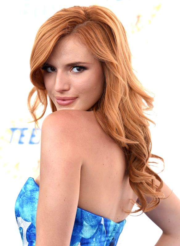 "Bella Thorne's ""Bad Case of U"" Sounds Just Like This Unreleased Kesha Song — LISTEN"