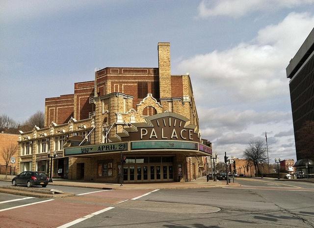 Palace Theatre Albany Ny My Photos Pinterest Theater
