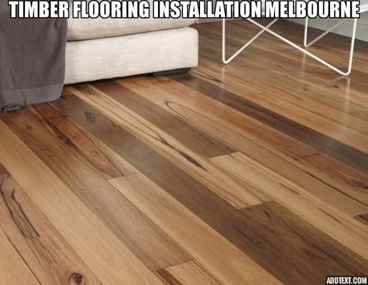 Pin By Peaul Parker On Business Timber Flooring Flooring Floor Installation