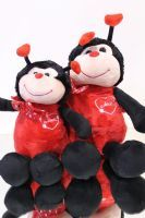 Ladybug Valentines - Super Floral Distributors - Decor, Floral accessories and Crafters accessories in Cape Town