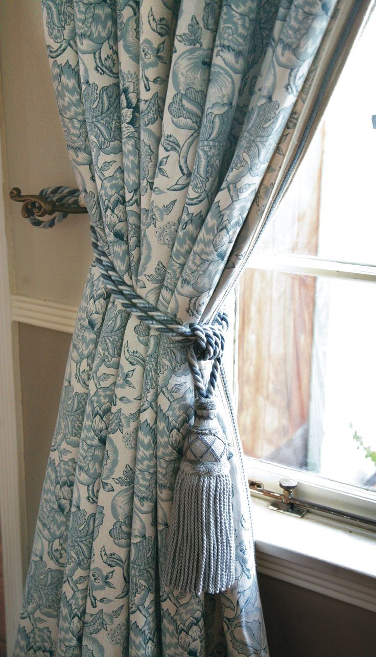 Avance La Mer French General Fabrics Image Calicocorners
