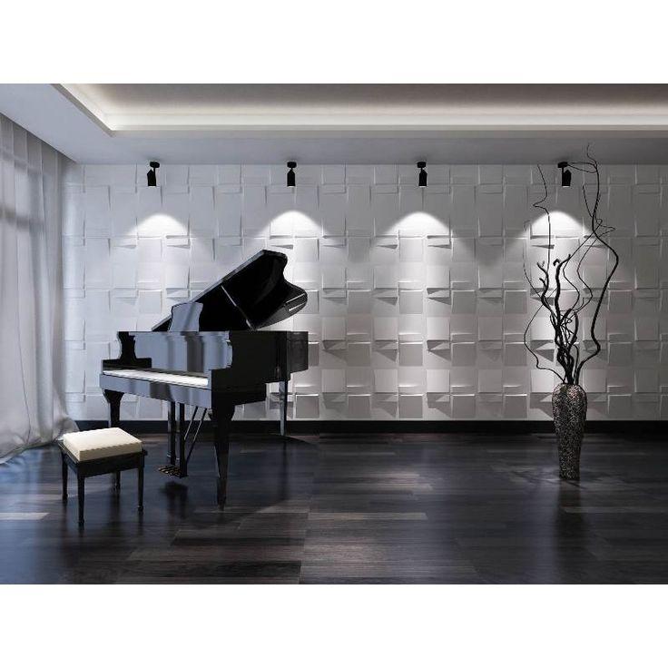 el panel decorativo echo tiene un formato moderno muy original ideal para decorar paredes del hogar