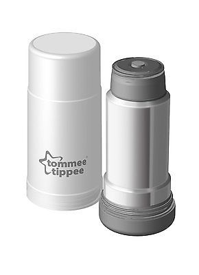 #Tommee #tippee closer to nature travel flask bottle food drink milk #warmer baby,  View more on the LINK: 	http://www.zeppy.io/product/gb/2/140987520141/