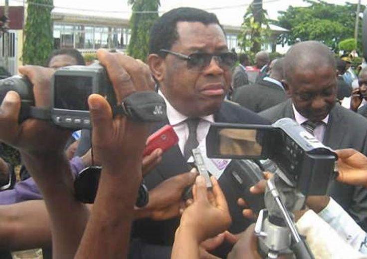 Le directeur général du Port autonome de Douala a rendu l'âme tôt à Paris ce lundi, jour de son 65e anniversaire.