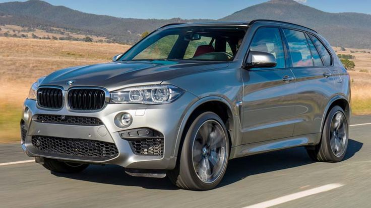 2018 BMW X5 overview