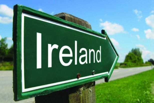 Best Year Ever for Irish Tourism: Tourism Ireland | Hospitality ...