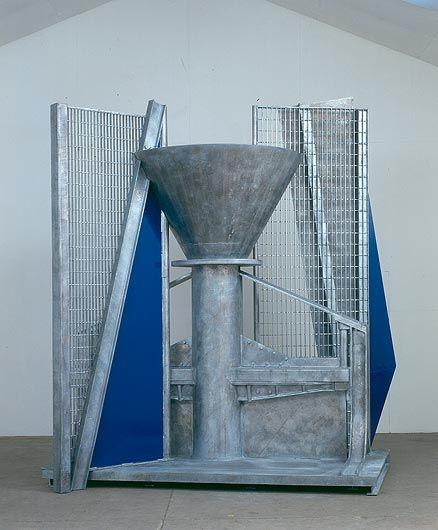 Anthony Caro   Exhibitions   Mitchell-Innes & Nash