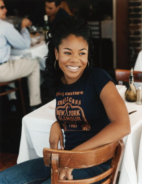 sugarplumsandgunshots:  Regina Hall