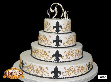 52 Best New Orleans Cake Ideas Images On Pinterest New