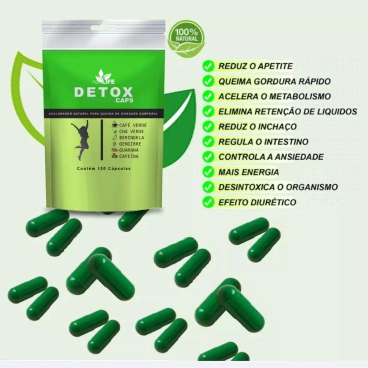 dream detox