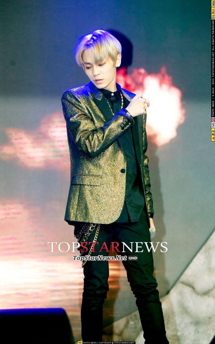 틴탑(TEEN TOP) - '숨겨진 명곡 ①' 틴탑(TEENTOP), 소년들이 부르는 '사랑 노래'는 어떨까 - HD Photo News - TopStarNews.Net