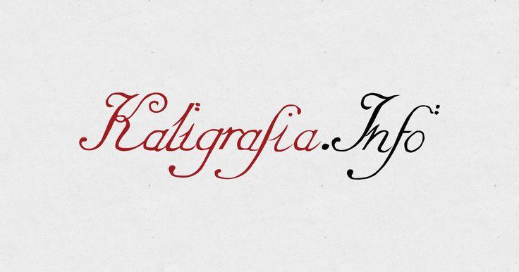 W tym samouczku kaligrafii, postaramy się przedstawić informacje pomocne dla osób chcących zacząć przygodę z nauką kaligrafowania. Samouczek powstał w oparciu o książki, materiały z internetu ale głównie na podstawie własnych doświadczeń z początkami w dziedzinie kaligrafii. Opanowanie materiału ze