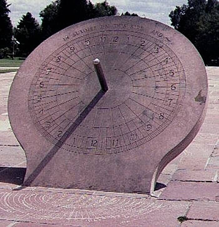 Time measuring instruments started appearing at the very dawn of modern human civilizations and have being upgraded ever since