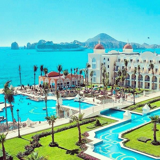 1000 Images About Riu Palace Cabo San Lucas On Pinterest