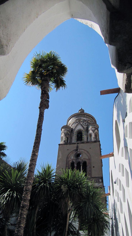 @ Amalfi Coast