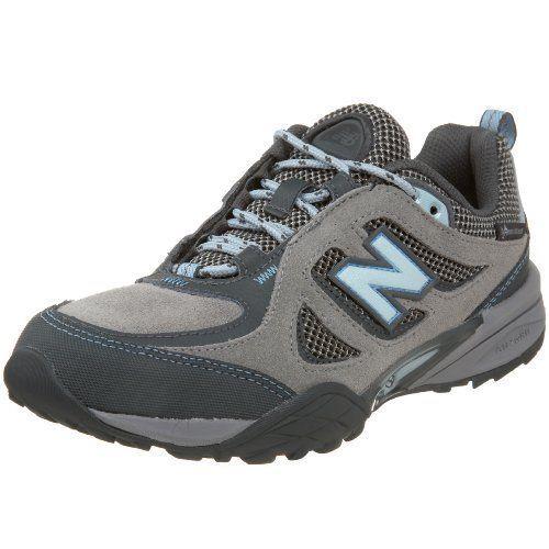 New Balance Multi Sport Hiking Shoes WO851 GR  Sz US 7 UK 5  EU 37.5  24 cm #NewBalance #RunningCrossTraining