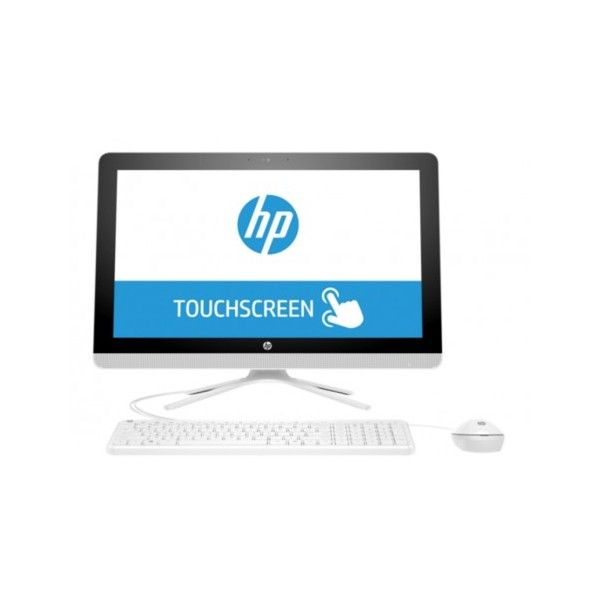HP All-in-One - 22-b000nk Tactile (X0V33EA)