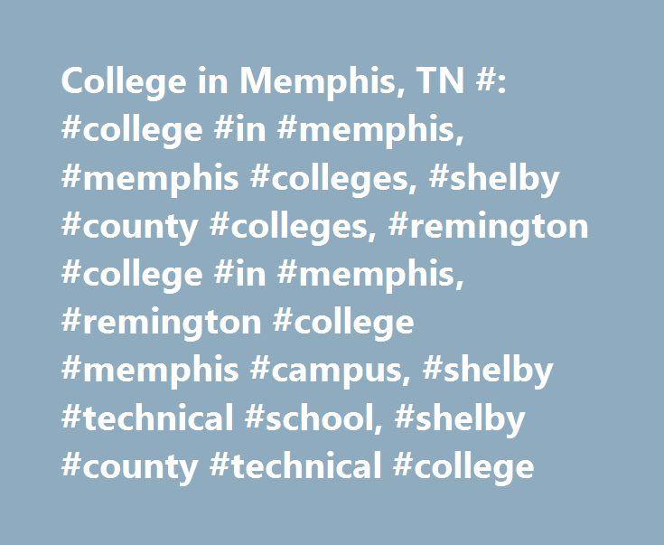 College Catalog Remington College Memphis Campus