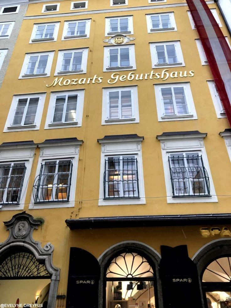 City break à Salzbourg - Toutpourlesfemmes
