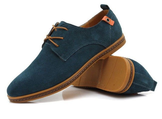 10 Best Casual Shoes Fashion for Men