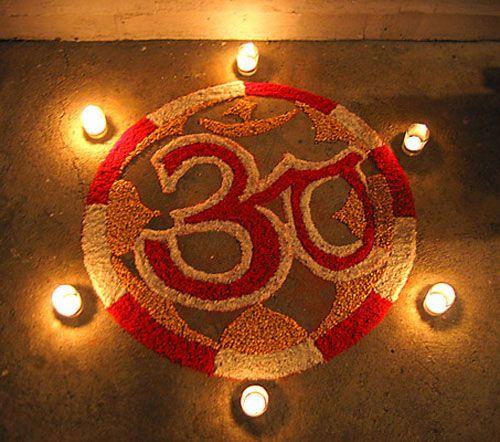 40 Beautiful Rangoli Designs for Festive Occassions