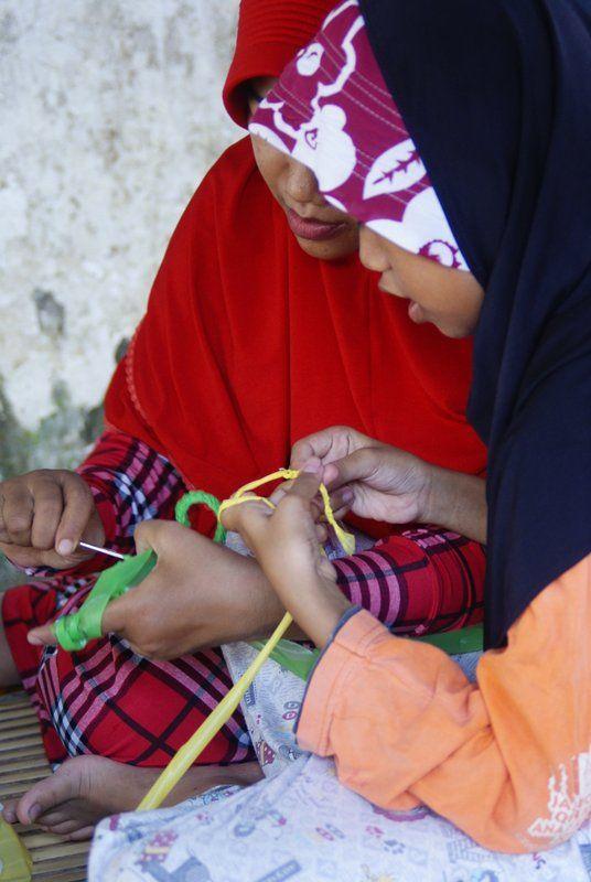PONPES  Asshohwah Al-Islamiyah Bilatepung Lombok Barat – Merajut Indonesia