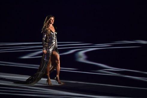 ジゼル・ブンチェンらブラジル人モデルが、リオオリンピックで大活躍!