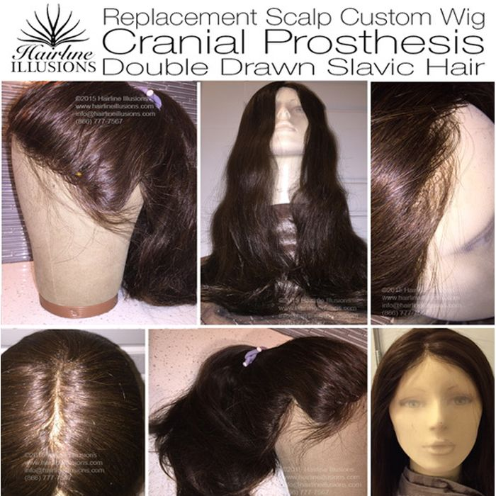 Natural Hair Wigs for Women and Men at Hairline Illusions Egypt Lawson