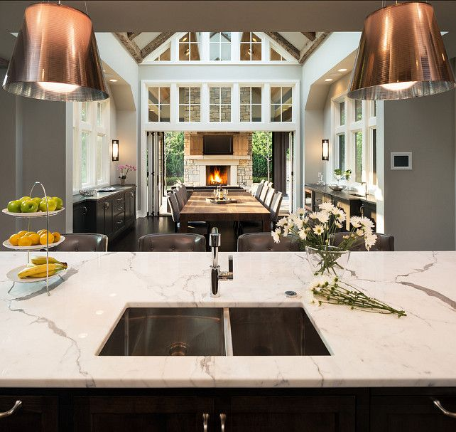 36 Elegant Living Rooms That Are Richly Furnished Decorated: 198 Best Images About Our Dream House On Pinterest