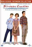 Sixteen Candles with Molly Ringwald and Anthony Michael Hall