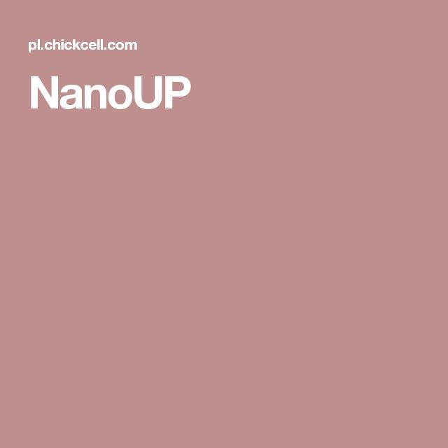 NanoUP