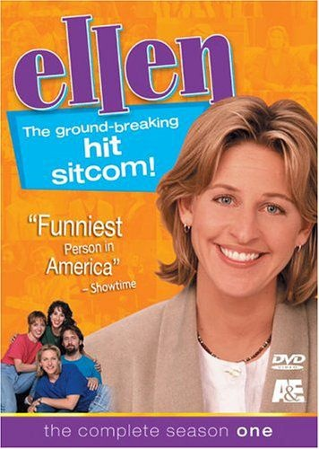 Ellen - (Full Season 1 - 11 Episodes) - Just Click Play and Watch all Episodes