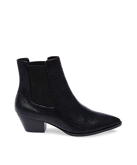 14d395a7571 Steve Madden Has 162 Ankle Boots—These Are the 13 Best Ones | Fall ...