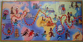 El cuartin de juguete: La vuelta al mundo de Willy Fog