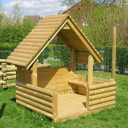 17 Best Images About Play Houses On Pinterest Play
