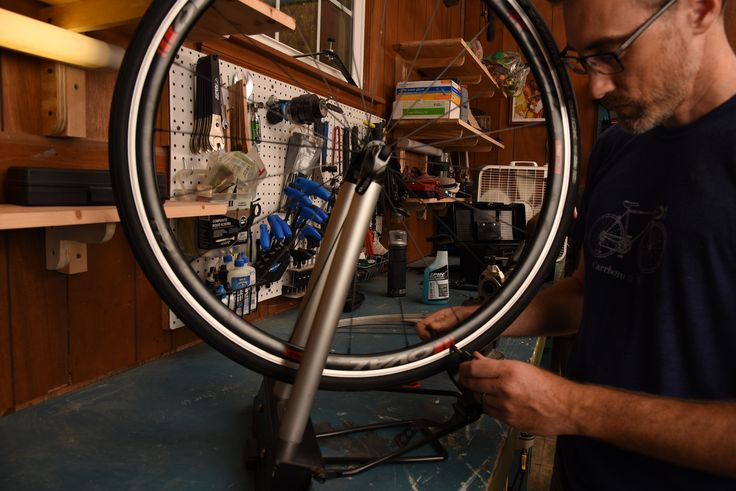 Build Your Own Bike Workshop: Easy Mode – Performance Bicycle Blog