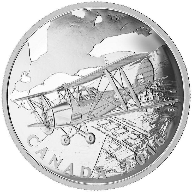 De Havilland DH 82A Tiger Moth, utilizado en el Plan de Entrenamiento Aéreo en Canadá de pilotos de la Commonwealth durante la II Guerra Mundial (2)