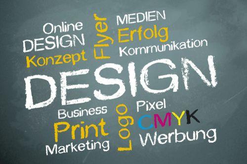Professionelle Homepage erstellen lassen. Grafikdesign. Kosten