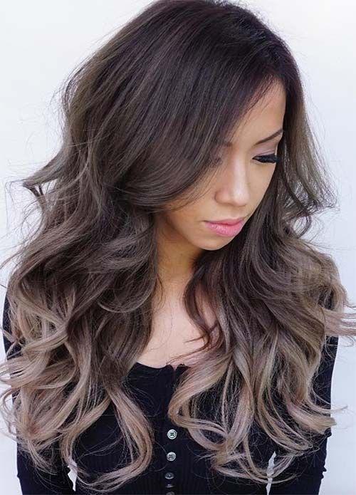 25 unique deep brown hair ideas on pinterest dark hair 100 dark hair colors black brown red dark blonde shades urmus Images