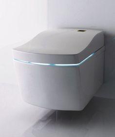 avantages du WC lavant - Côté Maison